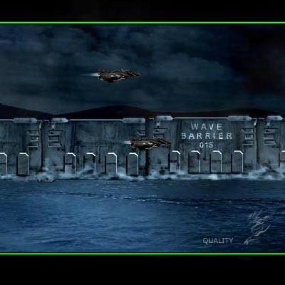 Гра Леталка: Космічні Загарбники