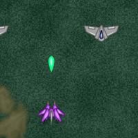 Гра Леталка: Лінійний Напад