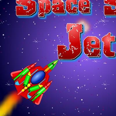Гра Леталка: Космічний Шпигун Джет