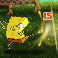Гра Губка Боб 2 - Мультяшні бої!!