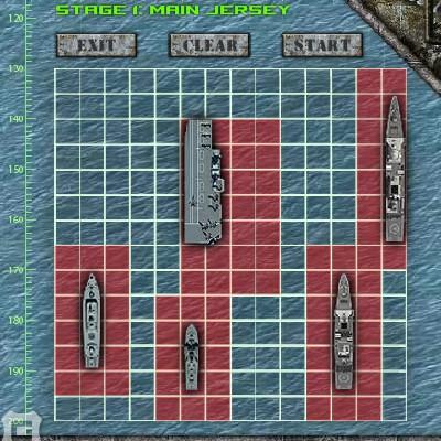 Гра Морський Бій 2: Броненосець