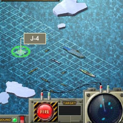 Гра Морський Бій: Бойові Кораблі