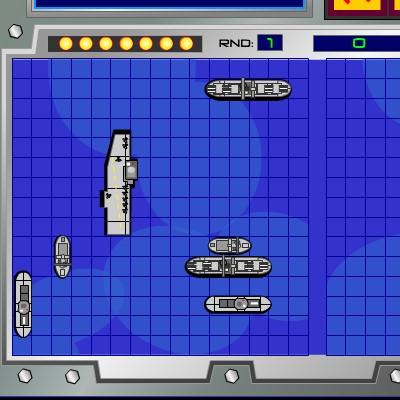 Гра Морський Бій: Тихоокеанська кампанія