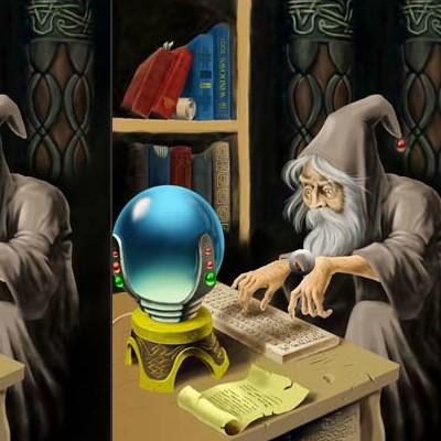 Гра Знайди Відмінності за рівнями: В гостях у казки