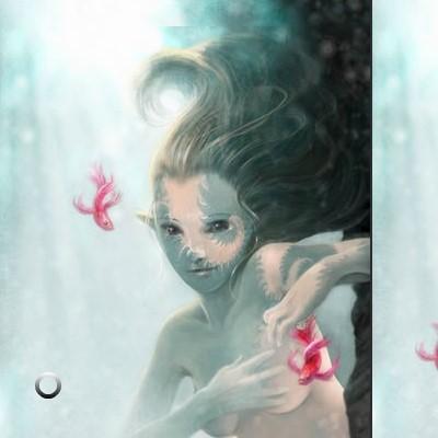 Гра Знайди Відмінності: Фентезі Чарівні картинки