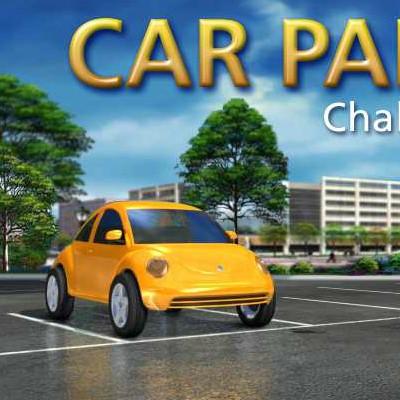 Гра Припаркуй Машину: Вільне місце