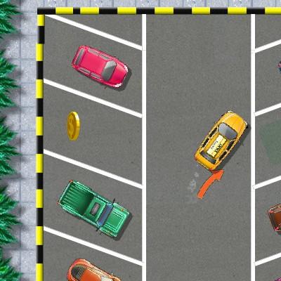 Гра Парковка Різного Транспорту: Манія Паркування