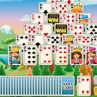 Гра Пасьянс: Вежа