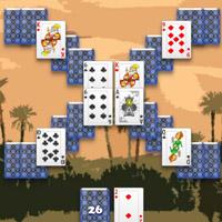 Гра Пасьянс: Секрети Персії