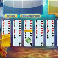 Гра Підводний Пасьянс
