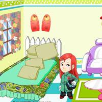 Гра Переробка Кімнати для Гостей