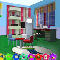 Гра Переробка: Модний Дизайн Кімнати
