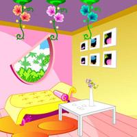 Гра Переробка Маленької Кімнати