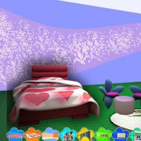 Гра Переробка: Створення Красивої Кімнати
