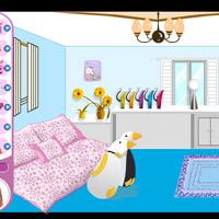 Гра Переробка: Створи Кімнату в Новому стилі
