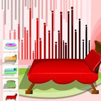 Гра Переробка Спальні