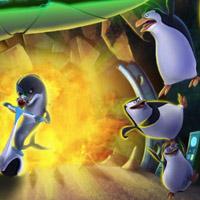 Гра Пінгвіни Мадагаскару проти доктора Блоухола