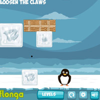 Гра Політ Пінгвіна