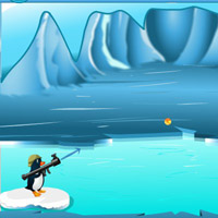 Гра Порятунок Пінгвінів 2