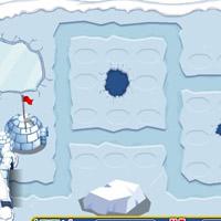 Гра Пінгвіни: Війноньку