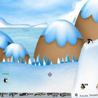 Гра Різанина Пінгвінів