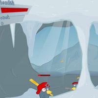 Гра Розбирання Пінгвінів