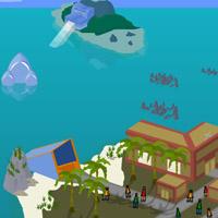 Гра Плавання: Гонки на підводних човнах