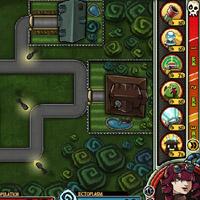 Гра Примари: Селище Зомбі
