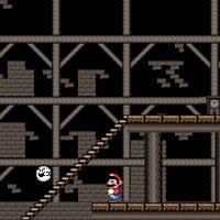 Гра пригоди Маріо в Будинку Привидів