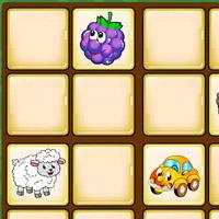 Розвиваюча гра для дітей: Судоку