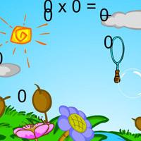 Розвиваюча гра: Мильна математика