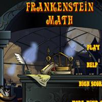 Розвиваюча гра: Математика Франкенштейна