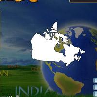 Розвиваюча гра з географії: Створи Карту