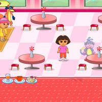 Гра Сімейний Ресторан Даші