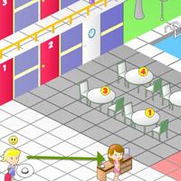 Гра Ресторан: Божевільний Готель