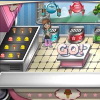 Гра Бар: Класне Морозиво