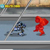 Гра Роботи: Війна Машин Трансформерів