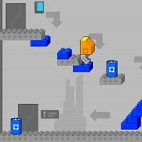 Гра Лего Робот