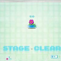 Гра Робот Пінг Понг: Вирощує квіти
