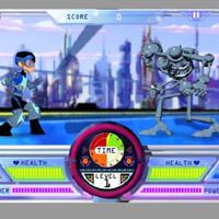 Гра Осіб проти Роботів