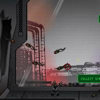 Гра Роботи Матриці: Спаси Місто
