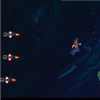 Гра Робот Трансформер Оптімус Прайм: Пошук Іскри
