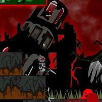 Гра Робот проти монстрів: Сектор А
