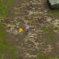 Гра Робот проти Роботів комах