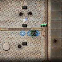 Гра Робот Кілер на космічній базі