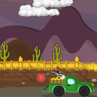 Гра Бойове Яйце проти роботів