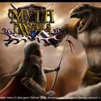 Гра Світлі Лицарі проти Темних Лицарів: Міфічна війна