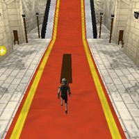 Гра Лицар: Бегалка від Дракона в Замку