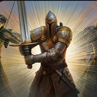 Гра Лицарі: Мітка Темряви