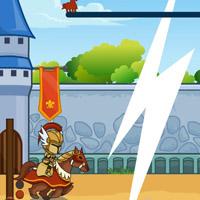 Гра Лицарський Турнір імені Короля: Один проти іншого